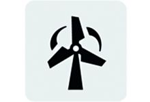 IHF bolts, nuts and washers for windturbines